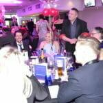 Farleigh Hospice Gala Ball