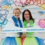 Bubble Rush 2017