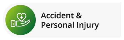 Accident & Personal Injury Chelmsford
