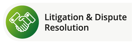 Litigation & Dispute Resolution Chelmsford
